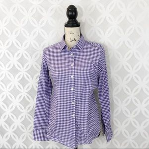 5 for $25| J. Crew The Perfect Shirt